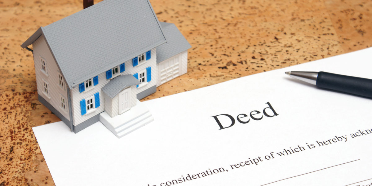 Seven Advantages of a Transfer-On-Death Deed