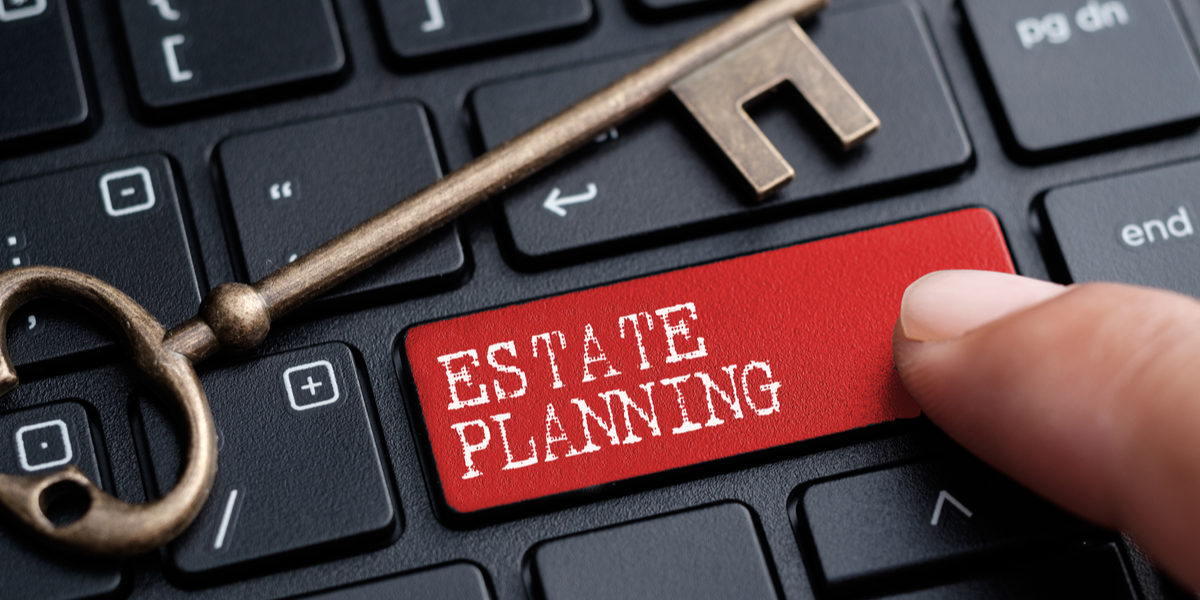 Your Legacy: Plan Your Estate Today