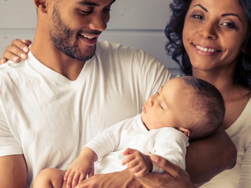 Making Plans: New Parents
