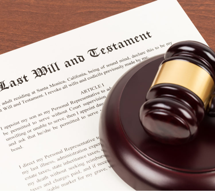 New York Wills, Estates, Probate, Trust and Litigation Attorney