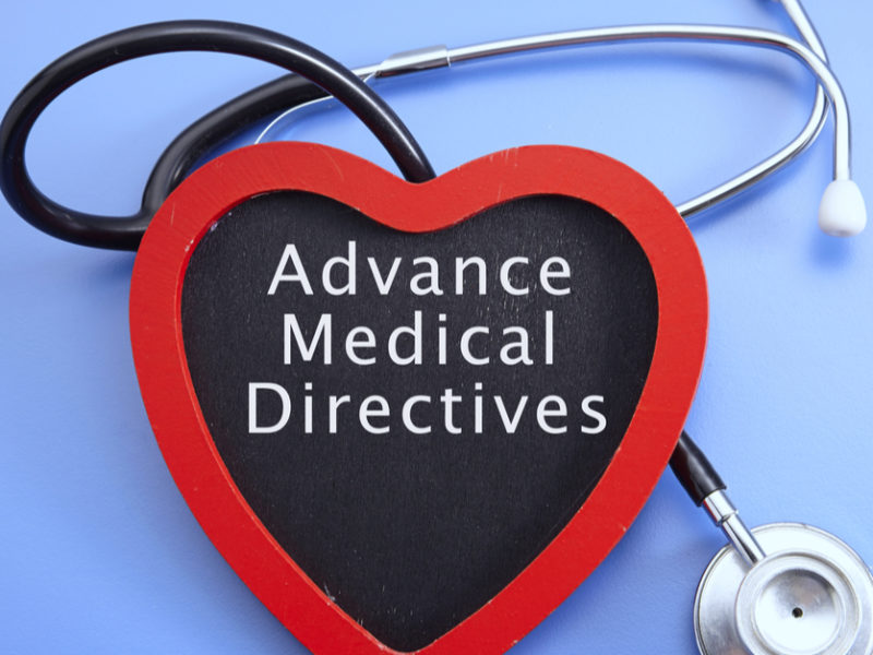 Creating Advance Directives