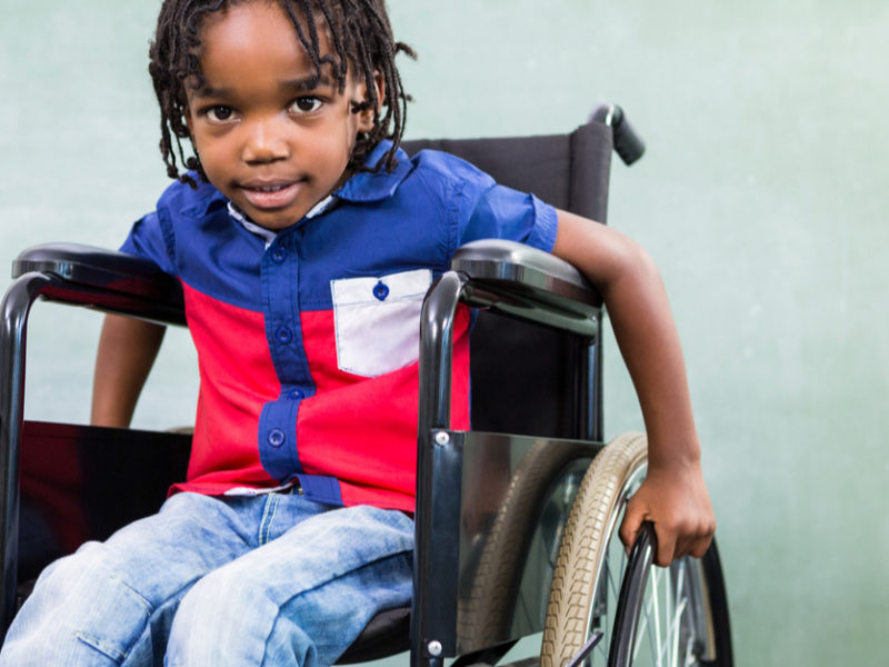 Pre-Planning with Disabled Children