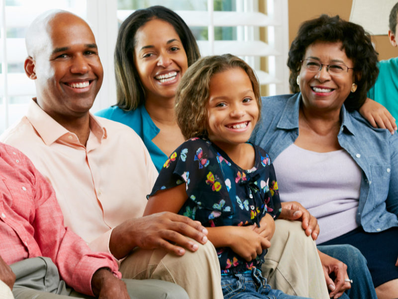 Discuss Your Plan with Family