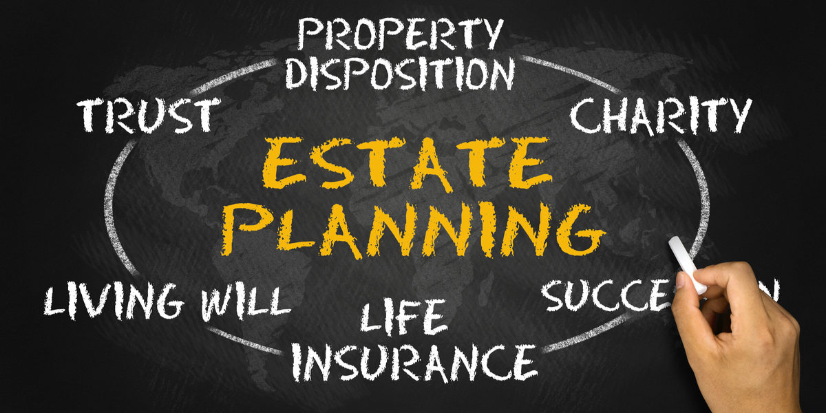 Plan Your Estate Carefully