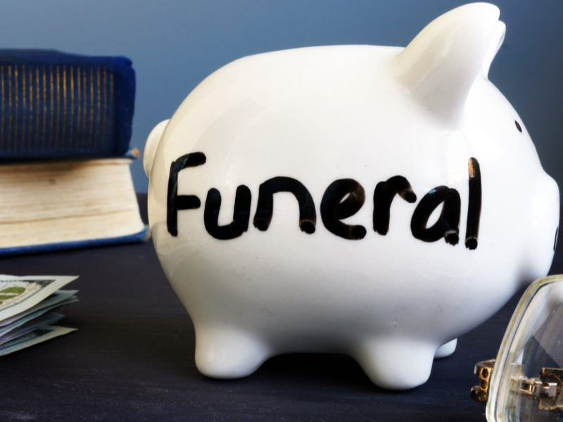 Pre-Plan Your Funeral
