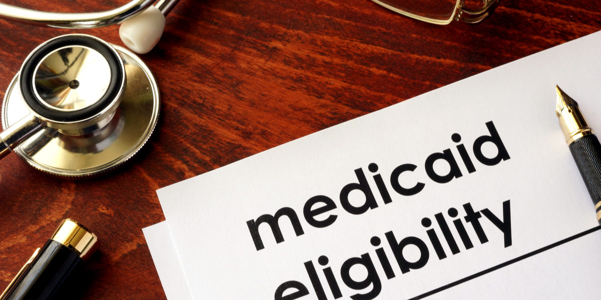 The Basics of Medicaid