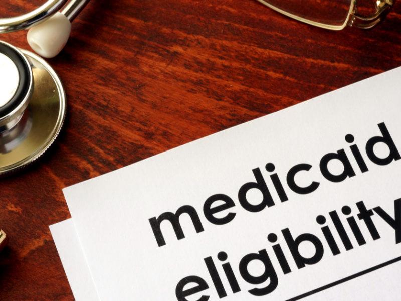The Basics of Medicaid