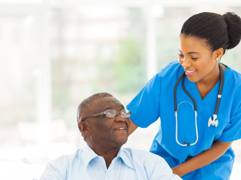 Dealing with the Changing Face of Caregivers