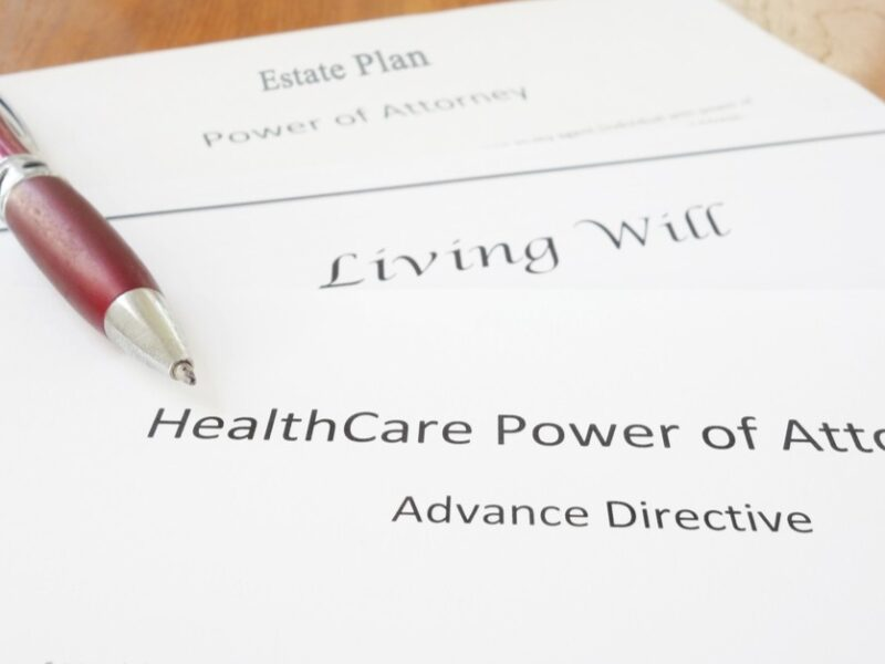 Important Legal Documents You May Need as You Age