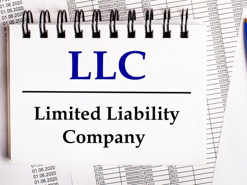 Using an LLC for Estate Planning