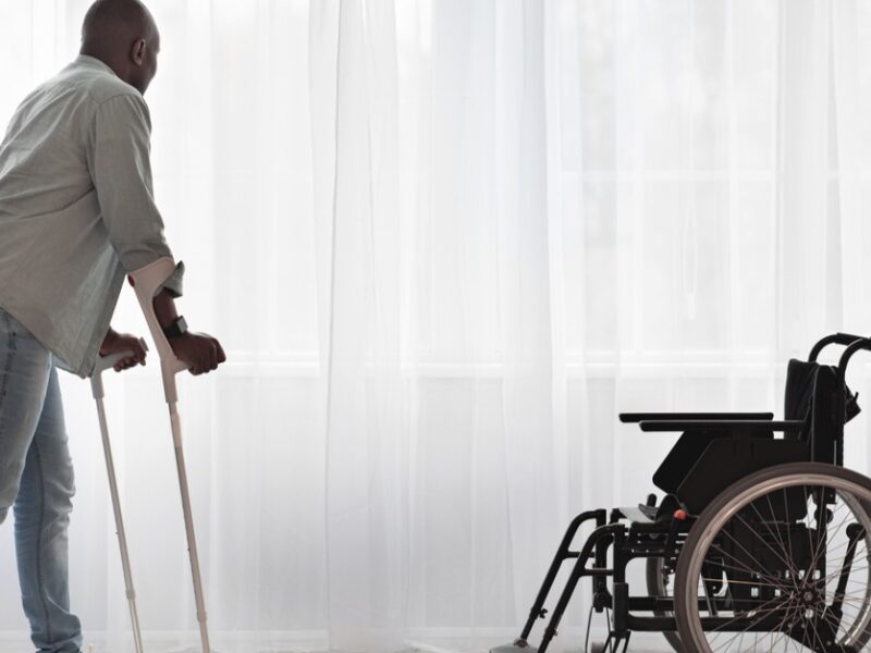 Prevent Falls and Fractures