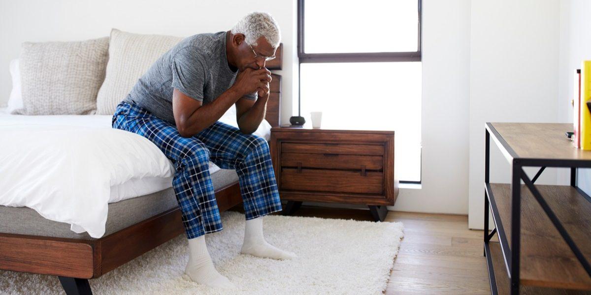 Managing Money Problems in Alzheimer's Disease